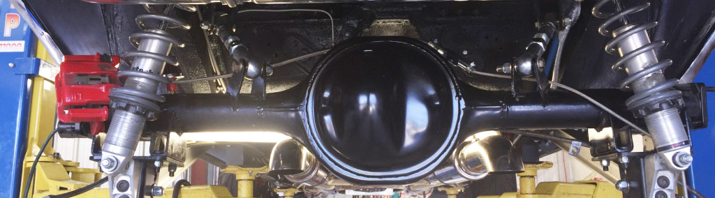differential repair Colorado Springs